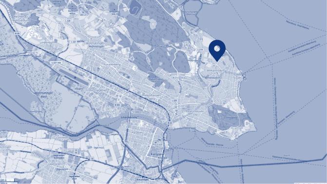 Kontakt Ingenieurvermessung von Hochbau und Industrieanlagen sowie Geomonitoring in Konstanz